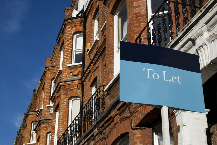 Where to Start with a 'Buy to Let' Mortgage
