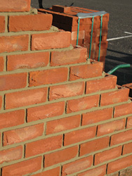 Bricklaying Bonds